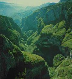 Montenegro Nature