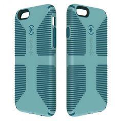 Speck CandyShell Grip Case iPhone 6/6s Plus, River Blue/Tahoe Blue, SPK-A3374  | eBay