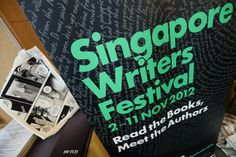 SWF 2012 Standee