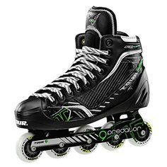 Roller Hockey Skates - Tour Hockey Adult FbLg72 Inline Goalie Skates *** Check this awesome product by going to the link at the image.