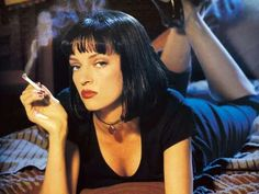 """Many of the notable lists that rank the greatest movies of all time - like the American Film Insitut... - """"Pulp Fiction"""""""