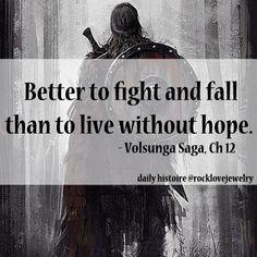 Daily Histoire — Viking Wisdom More...