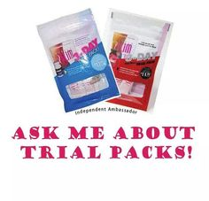 Trial packs are a great way to try Plexus for weight loss.  The 3 day trial packs are $11.95 no shipping or tax.  Check out our website Http://Plexusslim.com/Lindawitt