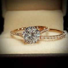 DIAMOND MANSION Custom Engagement Rings / http://www.deerpearlflowers.com/custom-diamond-engagement-rings/2/