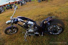 20th Annual Biketoberfest 2012