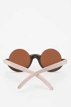34670dbf6d None The Wiser Wentworth Round Sunglasses. Urban Outfitters Sunglasses ...