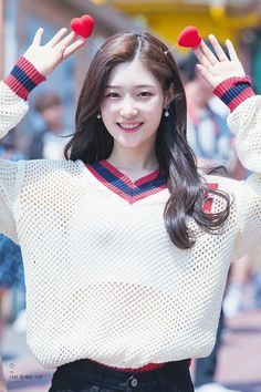 DIA - Chaeyeon Kpop Girl Groups, Korean Girl Groups, Kpop Girls, Kpop Outfits, Korean Outfits, Korean Beauty, Asian Beauty, Asian Woman, Asian Girl