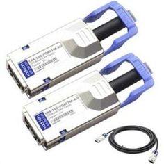 Add-onputer Peripherals, L Addon 1m Cx4 10gbase-cu Dac