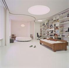 Softbox Apartment Living Open
