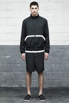 T by Alexander Wang Spring 2014 Menswear - Collection - Gallery - Style.com