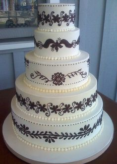 another henna cake