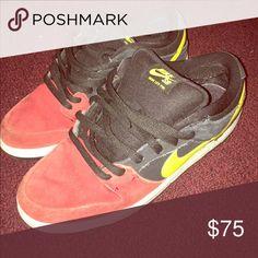 dfbdba3e6d78 NIKE SB SNEAKERS🔥🔥 100% Authentic Nike Shoes Sneakers