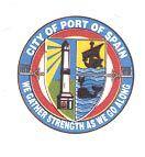 Port of Spain, Capital of Trinidad and Tobago, Population: 50479 #PortofSpain #TrinidadandTobago (L4353)