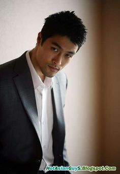 Jack Mercier (Vietnamese actor Johnny Tri Nguyen)