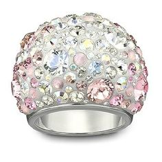beautiful Swarovski jewelry I get to sell to women and men buying for their women! <3