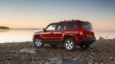 2014 Jeep Patriot – Price range and Details