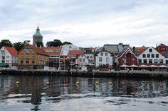 Fotografía: Amparo Vinuesa- Stavanger Bergen, Oslo, Stavanger, Tour, Scandinavian, Stockholm, Cruise, Vacations, Places To Visit