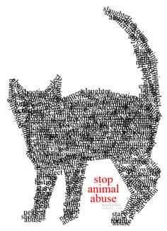 Stop Animal Abuse. Why I wanna go into wildlife law enforcement .