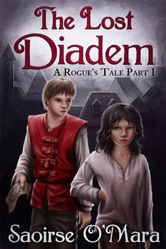 The Lost Diadem