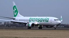 Transavia is Now Represented in Greece By Air France-KLM Group