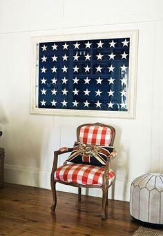 Stars & Stripes forever!