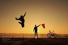 Sunrise by NecdetYasar #Landscapes #Landscapephotography #Nature #Travel #photography #pictureoftheday #photooftheday #photooftheweek #trending #trendingnow #picoftheday #picoftheweek