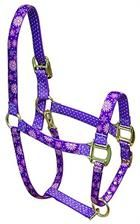 Wild Horse Colors - Horse Tack, Equipment and Supplies in Custom Colors - Halters