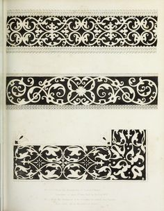 From Encyclopedia of Ornament  https://ia700403.us.archive.org/BookReader/BookReaderImages.php?zip=/3/items/encyclopaediaofo00shaw/encyclopaediaofo00shaw_jp2.zip&file=encyclopaediaofo00shaw_jp2/encyclopaediaofo00shaw_0085.jp2&scale=4&rotate=0