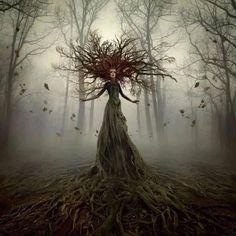 Love tree people <3