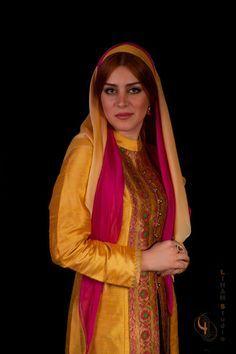 irani folk clothing - Google Search