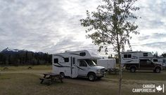 iRVins RV Park and Campground Rv Parks And Campgrounds, Canada, Van Camping, Recreational Vehicles, Campers, Motorhome
