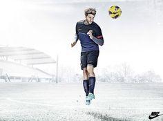 Nike, Football,