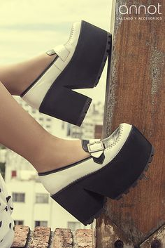 - I'm a girl writing an article. Funky Shoes, Mean Girls, Dream Shoes, Platform Shoes, Beautiful Shoes, Girly Girl, Heeled Mules, High Heels, Footwear