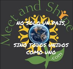 Meet and Shine #Abrillargente #clasesyeventosparasolteros