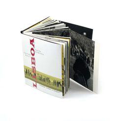 Pierre von Kleist editions - LISBOA, CIDADE TRISTE E ALEGRE by Victor Palla and Costa Martins (PRE-ORDER)