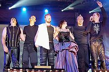 Within Temptation - Wikipedia #headbangersheaven #headbangershangout #WithinTempation