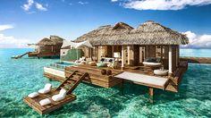 Já pensou em qual vai ser o seu destino de férias? Veja na edição em banca as melhores sugestões para os Bungalows situados em sítios paradisíacos, onde pode ter as suas merecidas férias. DESCARREGUE A NOSSA NOVA EDIÇÃO NA APP
