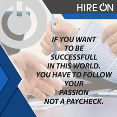 Quote of the day :)  #job #jobs #opportunity #work #hiring #jobsearch #business #sales #staffing #hr #manpower #agency  #marketing #mlm #tweetmyjobs #work