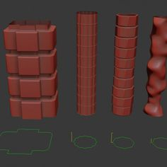 [3ds Max4$] Tubing