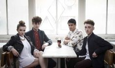 The Official Top 40 Most Streamed Songs of 2014 so far (Pictured: Clean Bandit - Rather Be FT Jess Glynne)