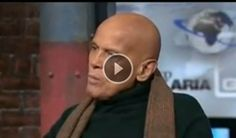 Harry Belafonte Posits Interesting Take on How Obama's Election Sparked More Racial Tensions in the U.S.