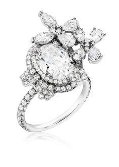 Anna Hu Jewelry  Will you marry me?