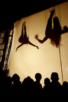 Nofitstate Circus, via Flickr.