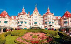 Week-end Disneyland Paris