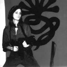 On this day 3 April 1974 in a taped message to a radio station newspaper heiress Patty Hearst announced that she had joined the Symbionese Liberation Army the urban guerrilla group which had kidnapped her in February. Less than two weeks later she robbed her first bank. . . . #history #tdih #onthisday #peopleshistory #radicalhistory #laborhistory #OtD #thisdayinhistory #California #PattyHearst #SymbioneseliberationArmy