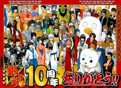 Gintama chap 473 - Truyện tranh | Truyện tranh online | Đọc truyện tranh | Manga