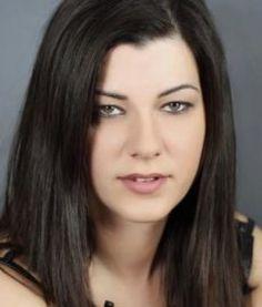 Turkish Actress, Filiz Ahmet