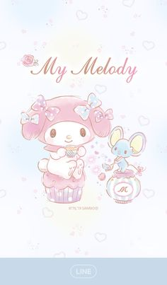 It offers themes that let you wrap your LINE app in your favorite characters. Themes feature everything from anime superstars to chic, color-based designs. My Melody Wallpaper, Sanrio Wallpaper, Lines Wallpaper, Kawaii Wallpaper, Cartoon Wallpaper, Iphone Wallpaper, Hello Kitty Rooms, Hello Kitty Art, Hello Kitty Images
