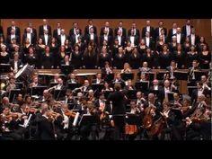 Teatro La Fenice - Fratelli d'Italia, inno nazionale (Daniel Harding)
