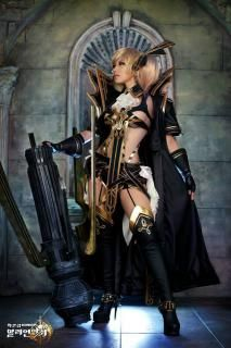 Cosplay Girls Only Part II | Kaskus - The Largest Indonesian Community